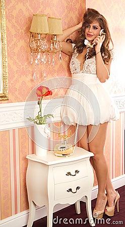 Free Romantic Stock Photos - 36849163