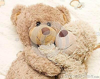 Romantic bears