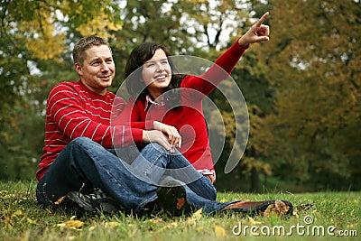 Romantic couple series