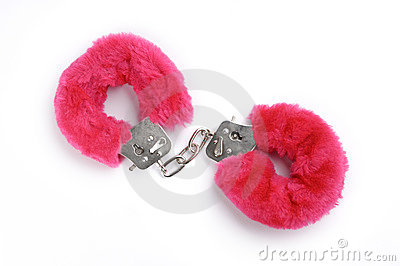 Romantic Cuffs
