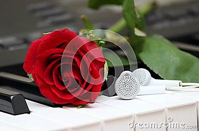 Romantic digital instrumental music