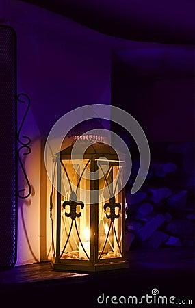 Romantic lantern