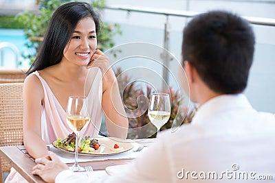 Romantic pastime