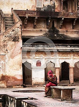 Romantic places of India