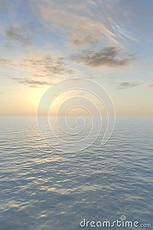 Romantic Sea View