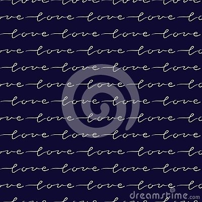 Free Romantic Seamless Pattern For Valentine`s Day, Vector Illustrati Royalty Free Stock Photos - 108693468