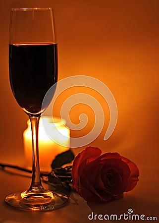 Free Romantic Setting Stock Photography - 464492