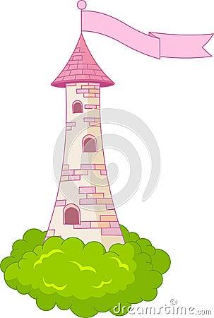 Romantic Tower