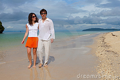 Romantic vacation stock photos image 19109743 for Awesome vacations for couples