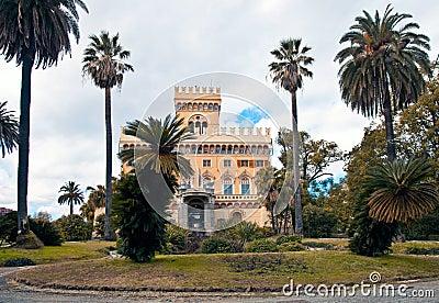 Romantic Villa - Italian Riviera