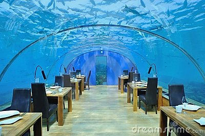 Romantisch Restaurant Stock Foto S Afbeelding 12599503