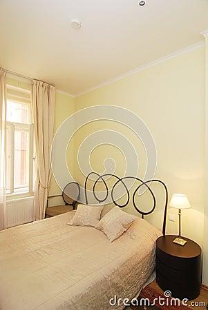 Romantische slaapkamer stock foto 39 s afbeelding 22290623 - Romantische slaapkamer ...