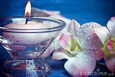 Romantyczny wellness