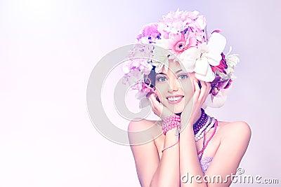 Romatic girl