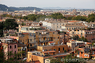 взгляд rome