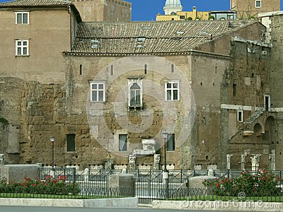 Rome, Casa Dei Cavalieri di Rodi