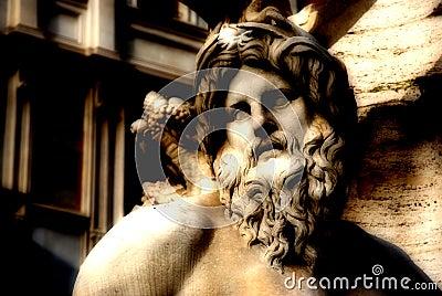 Rome - fine art