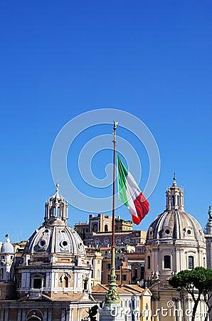 Rome Italien