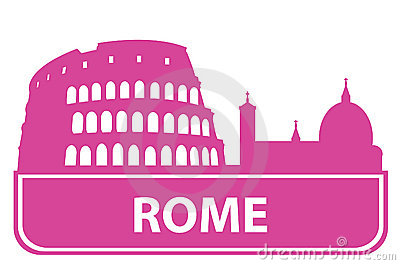 Rome outline