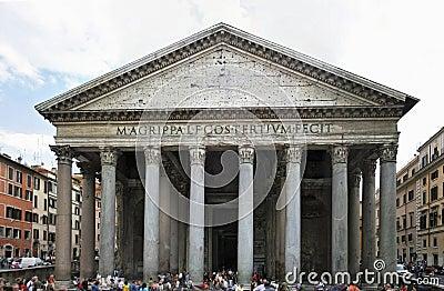 Rome Pantheon XL