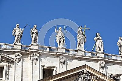 Rome s Vatican, Italy