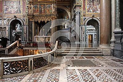 Rome - Saint John Lateran