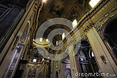 Rome - Sant Andrea Della Valle