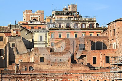 Rome - Trajan s Forum