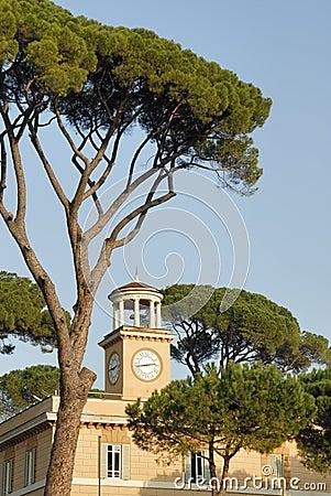 Rome, Villa Borghese