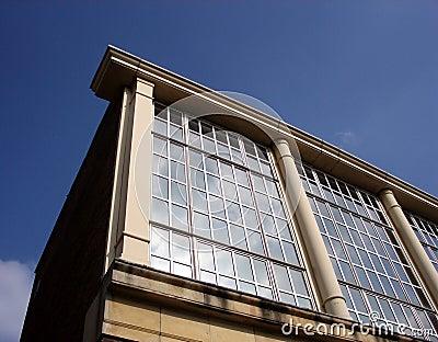 Romford Building 2
