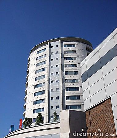 Romford Building 4