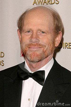 Ron Howard Editorial Photo