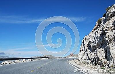 Ronda Road