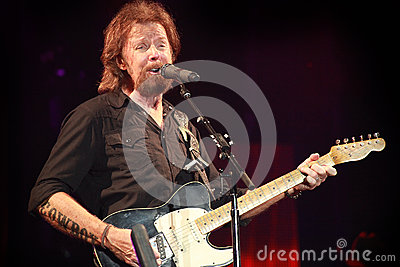 Ronnie Dunn Editorial Photography