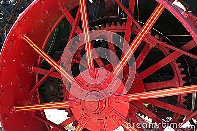 Rood wiel