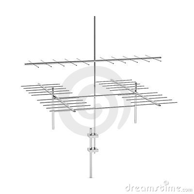 Roof antenne