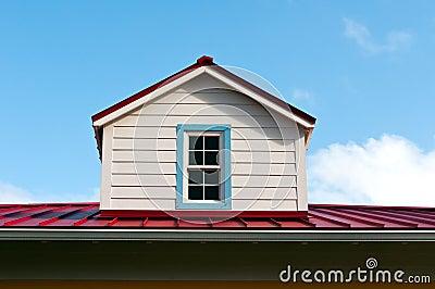 Roof Dormer