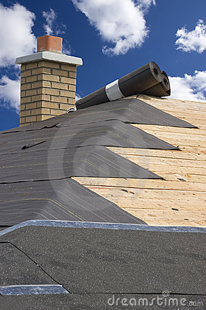 Roof Home Maintenance, House Construction Shingles