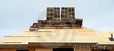 Roof Roofing Contractor Shakes