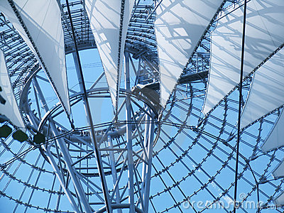 Roof & sails