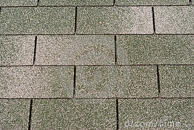 Roof Shingles Background