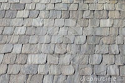 Roof stones