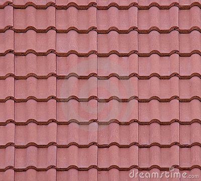 Free Roof Texture Royalty Free Stock Photos - 683528