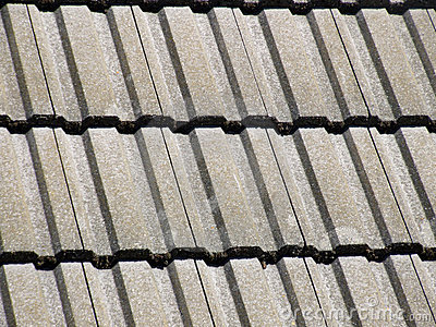 Roof Tiles 4