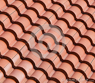 Roof top pattern