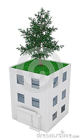 Roof Tree