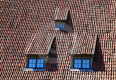Roof-windows