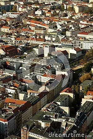 Roofs of Berlin
