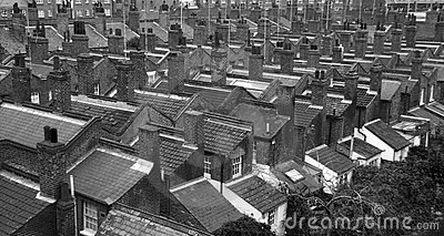 Roofs of London
