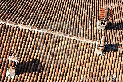Roofs texture